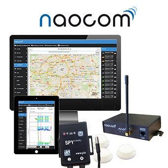 Naocom_Temperature_monitoring_geolocatio