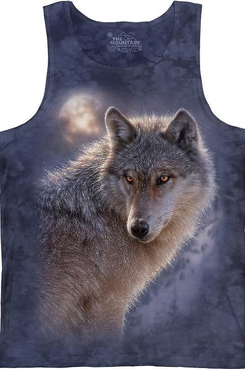 Adventure Wolf Tank-Adult