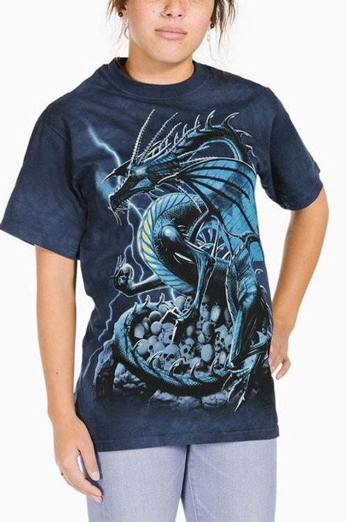 Dragon-Skull Dragon-Adult