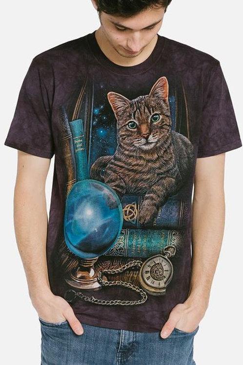 Cat-Fortune Teller-Adult