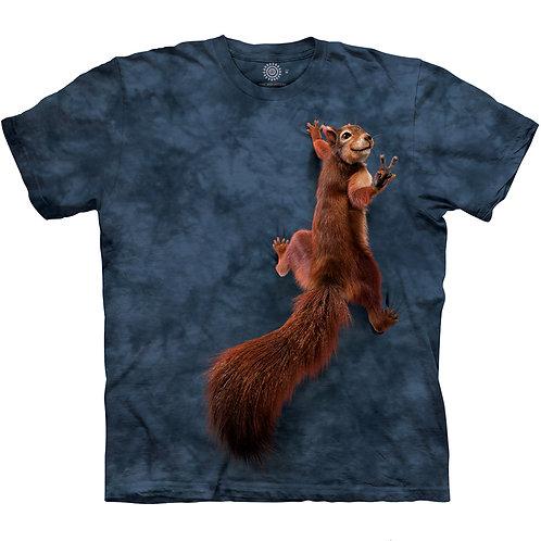 Peace Squirrel - Adult