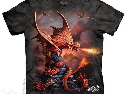 Dragon-Fire Dragon-Adult