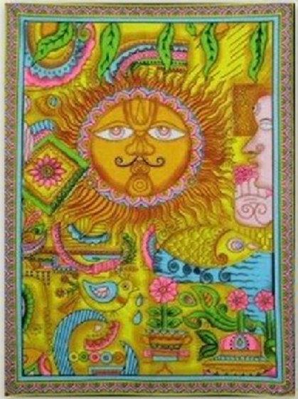 Hippie Sun