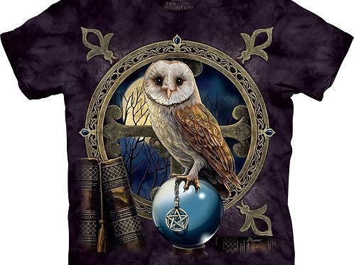 Owl-Spell Keeper-Adult
