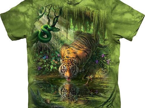 Enchanted Tiger-Adult