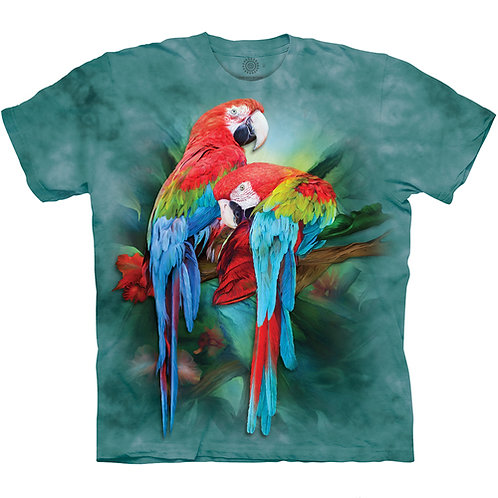 Macaw Mates-Adult