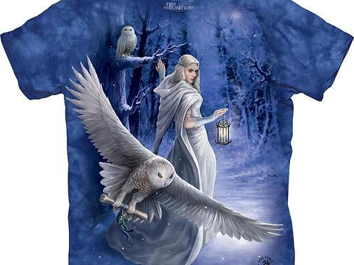 Owl-Midnight Messenger-Adult