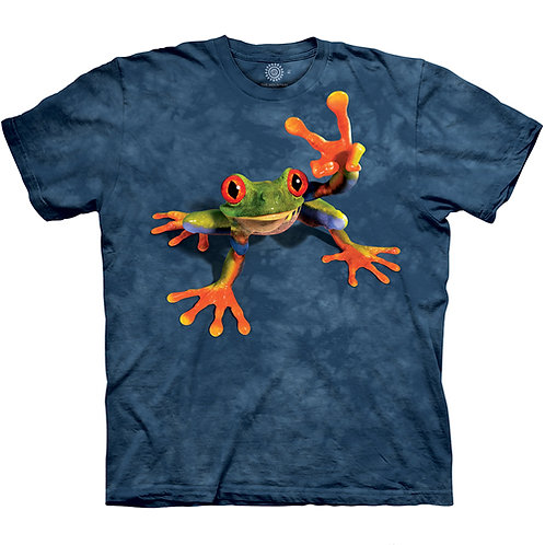 Victory Frog-Adult