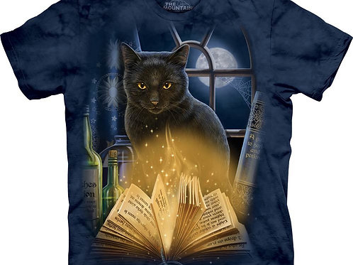 Cat - Bewitched-Adult