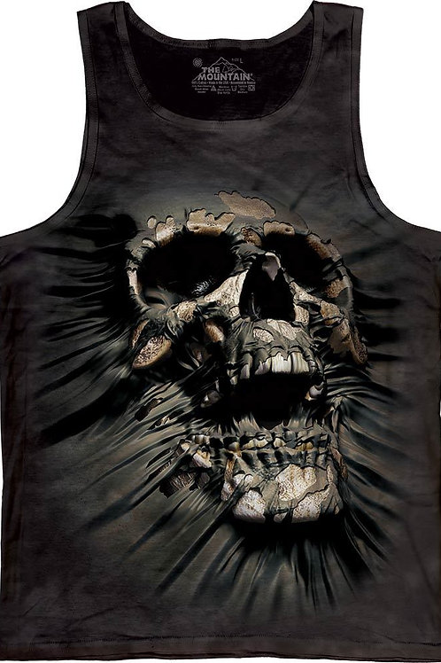 Breakthrough Skull Tank-Adult