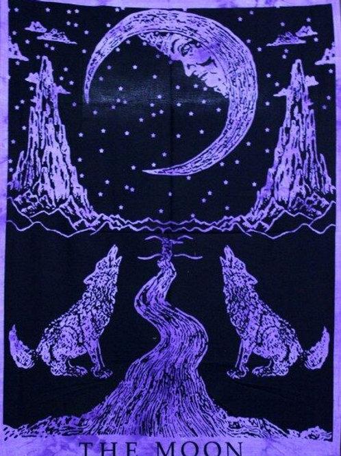 Wolf/Moon