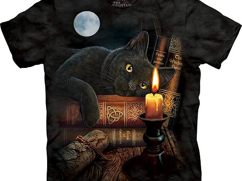 Cat-Witching Hour-Adult