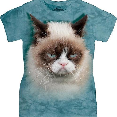 Cat-Grumpy Cat-Ladies