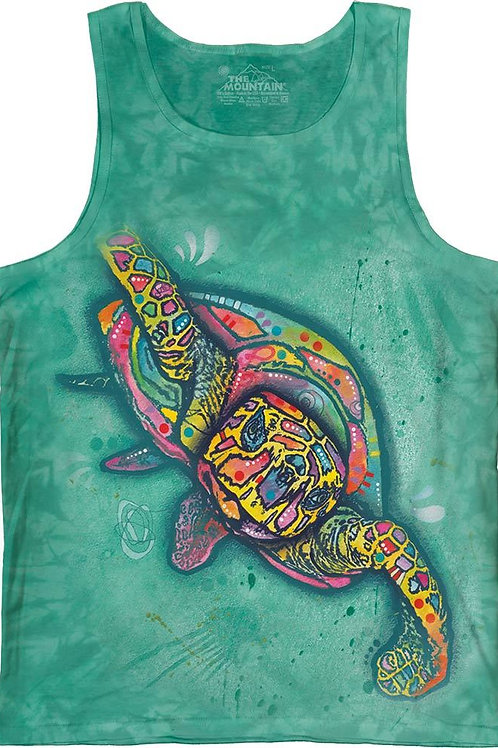 Russo Turtle Tank-Adult