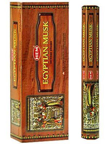 Hem Stick Incense 20 grams E - H