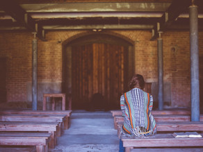 A Broken Body: The Missionary's Need For the Church