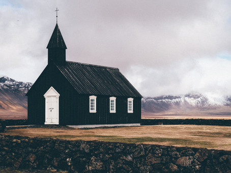Coming Soon: Second Edition of The Sending Church Defined, Part One