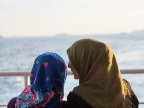 Know Thy Neighbor to Love Thy Neighbor:  Three Reasons for a Christian to Study Islam