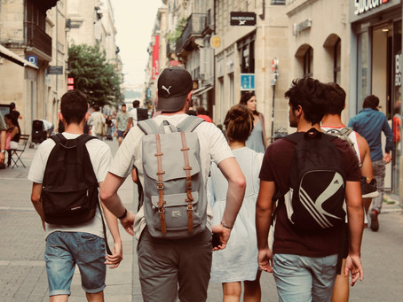 Reentry Tips for Third Culture Kid Teenagers