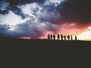 Together on Mission with God: A Definition for Partnership