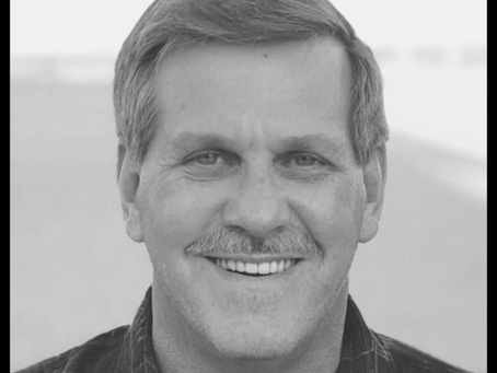 Interview with Dave: The Upstream Collective's Newest Board Member