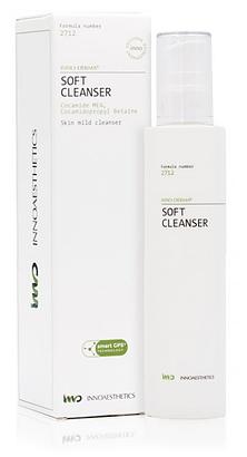 SOFT CLEANSER 200 ML