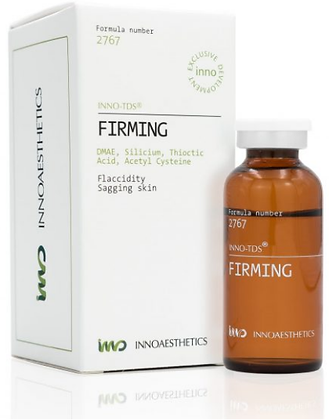 FIRMING 25 ML. Reafirmante
