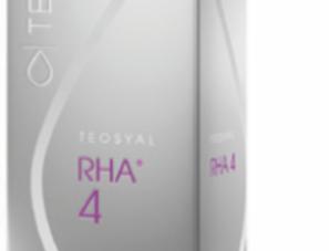 RHA 4. 2 Jer. de 1.2 ml. Contorno de Rostro