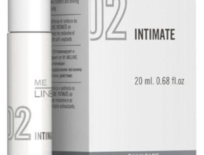 02 MELINE INTIMATE. Gel Concentrado Tratamiento Pigmentaciones Zonas Intimas