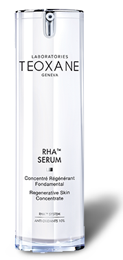RHA SERUM REGENERANTE 30 ML. Serum Renovación y Reestructuración Celular