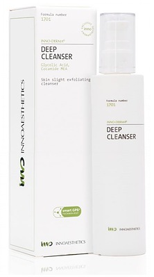 DEEP CLEANSER 200 ML
