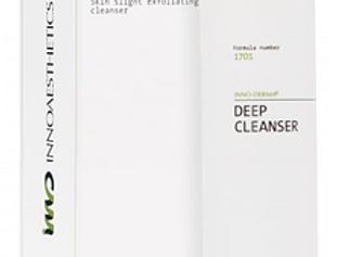 DEEP CLEANSER 200 ML. Limpieza Profunda Previa Pieles Seborréicas y Acnéicas