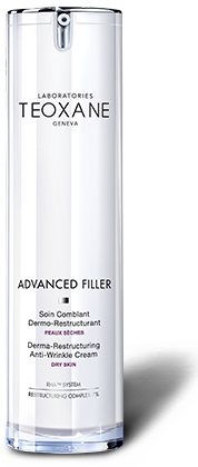 ADVANCED FILLER PIEL SECA 50 ML