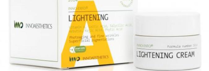 LIGHTENING CREAM 15 GR. Despigmentante