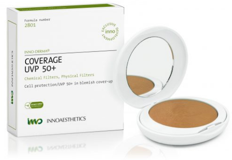 EPIGEN COVERAGE UVP 50+ MEDIUM