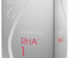 (12+5) RHA 1. 2 Jer. de 1 ml. Periorbiculares y Peribucal