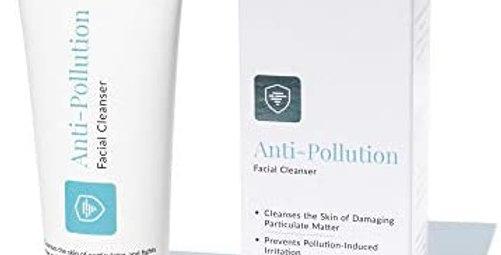 REJUVASKIN ANTI POLLUTION 60 ML. Limpiador Facial Anti Contaminación