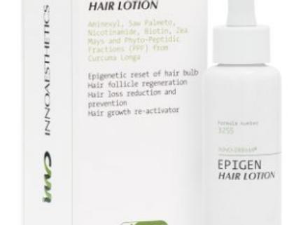 HAIR LOTION 70 ML. Tratamiento Capilar Para Todo Tipo de Alopecia Androgénica