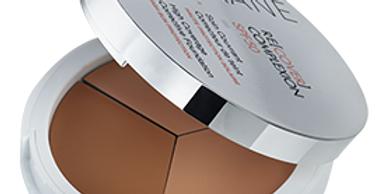 MAKE UP RECOVER COMPLEXION SPF 50 7.5 GR. Make Up Corrector-Alto Protector Solar