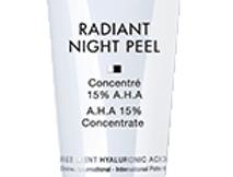 RADIANT NIGHT PEEL 40 ML