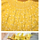 Thumbnail: Classic Smocking on Bumblebees,  size 4