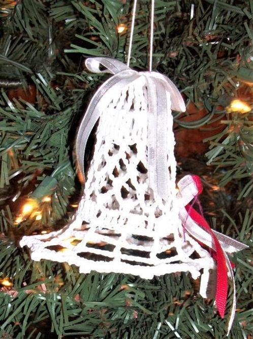 Victoria Bell Ornament