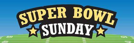 Super Bowl Weekend!!!