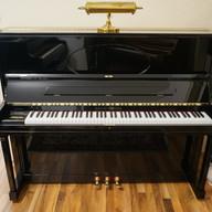 A. Förster Pianino 125 Medallion