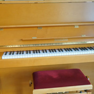 Wendl & Lung Pianino
