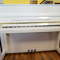 Petrof Pianino 118 M1