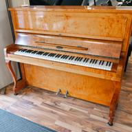 Malmsjö Chippendale Pianino Mod. 120