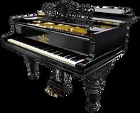 Steinway & Sons Konzertflügel Mod. Centennial