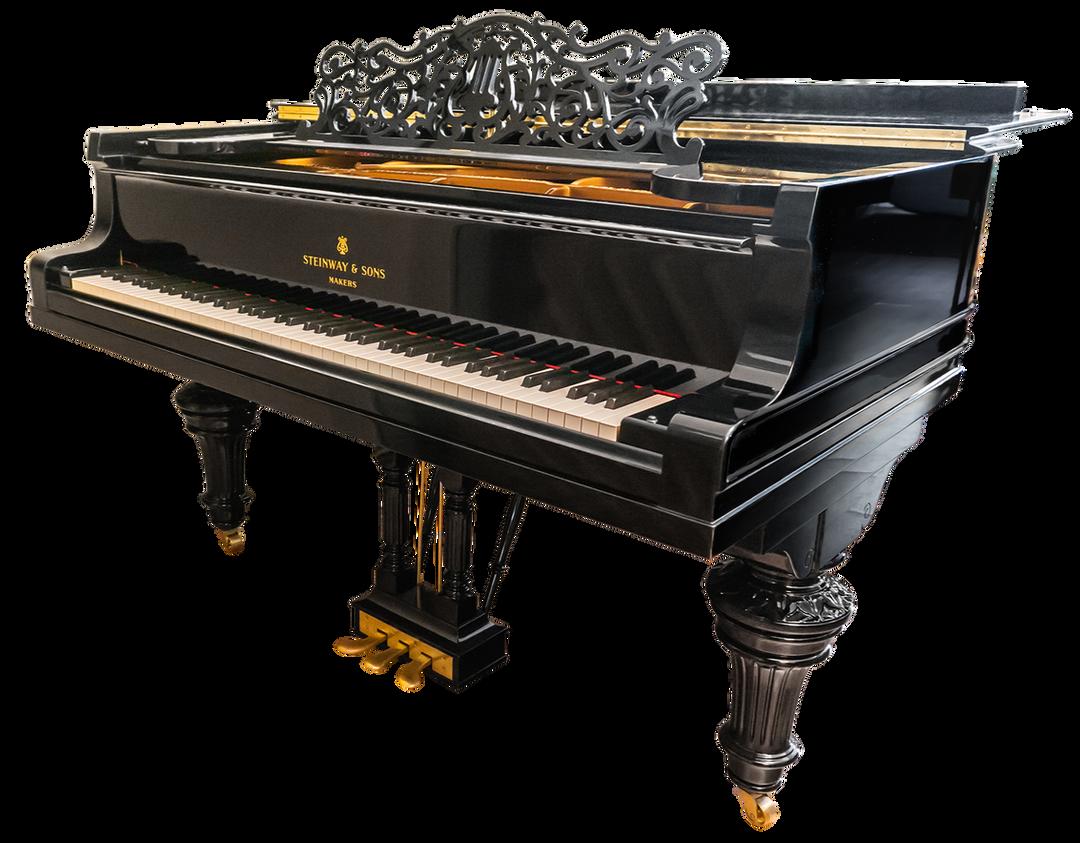 Steinway & Sons Konzertflügel