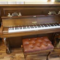 Rameau Paris Pianino